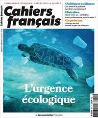 La Documentation Française - Cahiers français N° 414, février 2020 : L'urgence écologique.