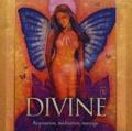 Robert J Boyd - Divine - respiration, méditation, massage. 1 CD audio