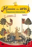 Magnard - Histoire des arts Cycle 3 - Séquences interactives. 1 Cédérom