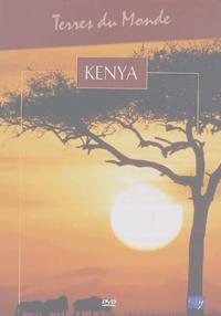 Elcy - Kenya.