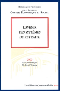 René Teulade - .