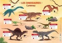Rue des écoles - Les dinosaures.