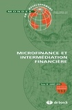 Marc Labie et Michel Lelart - Mondes en développement N° 152/2010/4 : Microfinance et intermédiation financière.