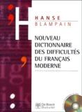 Daniel Blampain et Joseph Hanse - .