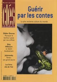 Marc de Smedt - Nouvelles Clés N° 42, Eté 2004 : Guérir par les contes.