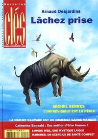 Marc de Smedt - Nouvelles Clés N° 46, Eté 2005 : Lâchez prise.