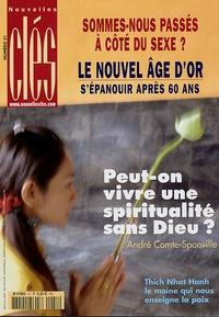 Marc de Smedt et Patrice Van Eersel - Nouvelles Clés N° 51, Automne 2006 : Le nouvel Age d'or - S'épanouir après 60 ans.