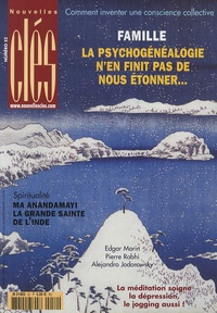 Patrice Van Eersel - Nouvelles Clés N° 52, Hiver 2006-20 : Famille : la psychogénéalogie n'en finit pas de nous étonner....