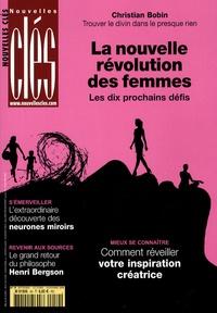 Christian Bobin - Nouvelles Clés N° 59, Automne 2008 : La nouvelle révolution des femmes.