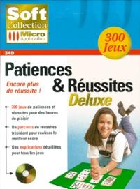 Patiences & réussites Deluxe. CD-ROM.pdf