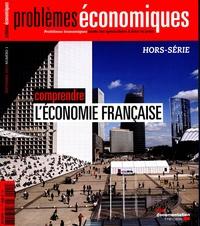 Patrice Merlot - Problèmes économiques Hors-série N° 1, sep : Comprendre l'économie française.