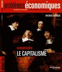 Olivia Montel - Problèmes économiques Hors-série N° 5, Mar : Comprendre le capitalisme.