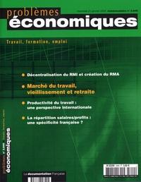 Olivier Verheyde et Luc Saïdj - Problèmes économiques N° 2874, mercredi 27 : La fiscalité locale en débat.