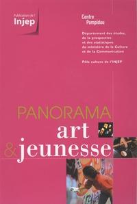 INJEP - Publication de l'INJEP N° 87 : Panorama, art et jeunesse.
