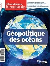 Serge Sur et Sabine Jansen - Questions internationales N° 107-108, mai-août : Géopolitique des océans.