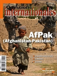 Serge Sur - Questions internationales N° 50, Juillet-août : AfPak (Afghanistan-Pakistan).