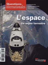 Serge Sur - Questions internationales N° 67, Mai-juin 2014 : L'espace, un enjeu terrestre.