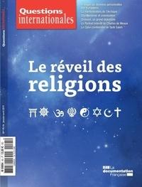 Serge Sur et Sabine Jansen - Questions internationales N° 95-96, janvier-av : Le réveil des religions.