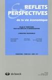 Bertrand Zuindeau et Michel Blanc - Reflets & Perspectives de la vie économique Tome 44 N° 4, 2005 : Villes et territoires face aux défis de la mondialisation ; L'industrie télévisuelle.