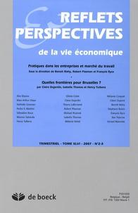 Reflets & Perspectives de la vie économique Tome 46 N° 2-3/2007.pdf