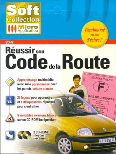 Réussir Son Code De La Route