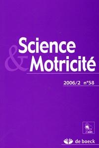 Science & Motricité N° 58, 2006/2.pdf