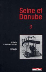 Ion Pop et Petre Raileanu - Seine et Danube N° 3 : Le surréalisme roumain.