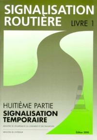 Ministère Equipement Transport et  Ministère de l'Intérieur - .
