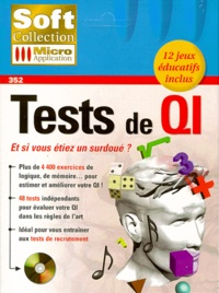 Tests de QI. CD-ROM.pdf