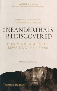 The Neanderthals rediscovered- How modern science is rewriting their story - Dimitra Papagianni | Showmesound.org