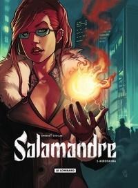 Dimitri Armand et Thomas Cheilan - Salamandre Tome 1 : Hiroshima.