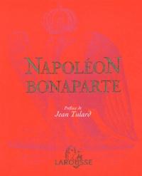 Dimitri Casali et Antoine Auger - Napoléon Bonaparte.