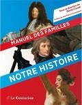 Dimitri Casali - Notre Histoire - Ce que nos enfants devraient apprendre à l'école.