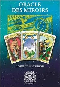 Dimitri d' Alfange d'Uvril - Oracle des miroirs - 53 cartes avec un livret explicatif.