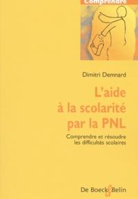 Dimitri Demnard - .