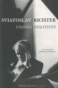 Dimitri Dorliac - Sviatoslav Richter - Visions fugitives.