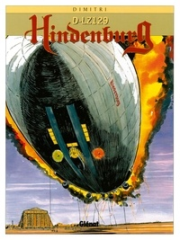 Dimitri - Hindenburg D-LZ 129.