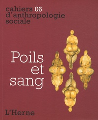 Dimitri Karadimas - Poils et sang.