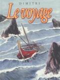 Dimitri - Le voyage.