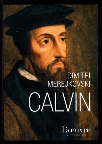 Dimitri Merejkovski - Calvin.