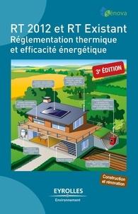 Deedr.fr RT 2012 et RT Existant - Réglementation thermique et efficacité énergétique Image