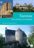 Dimitri Paloumbas-Odile - Turenne - Son castrum, ses maisons.
