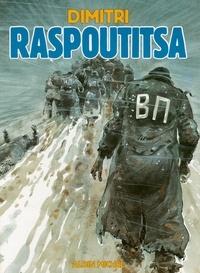 Dimitri - Raspoutitsa.