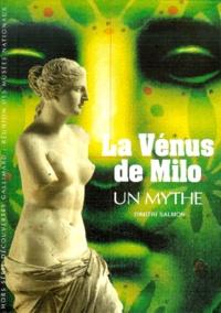 La Vénus de Milo. Un mythe.pdf