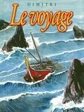 Dimitri - voyage.