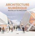 Dimitris Kottas - Architecture numérique - Nouvelles applications, 2 volumes.