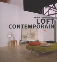 Dimitris Kottas - Lofts - Maison contemporaine.