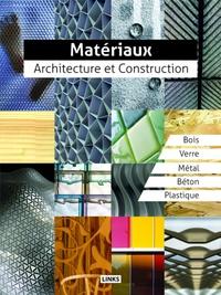 Dimitris Kottas - Matériaux - Architecture et construction.