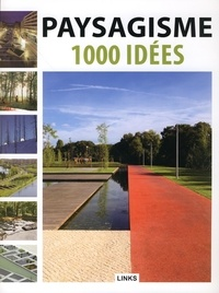 Dimitris Kottas - Paysagisme : 1000 idées.