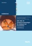 DIN 1986-30 Entwässerungsanlagen für Gebäude und Grundstücke - Instandhaltung.